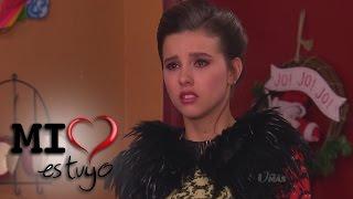 Mi Corazón es Tuyo | Fanny encuentra a León con Laura