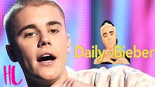Daily Bieber