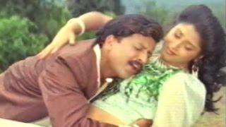 Rayaru Bandaru Mavana Manege Movie Songs    Baare Baare Deviye    Vishnuvardhan    Bindiya