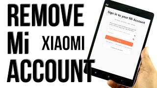 How to Mi Cloud Account Remove, Bypass, This device may be associated with existing Mi account.