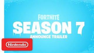 Fortnite for Nintendo Switch