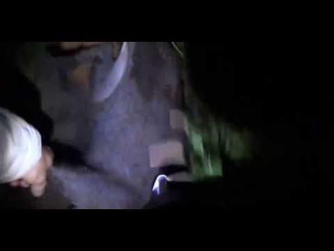 BARACUDA BATAGAK HUNTER SNIPER BUKITTINGGI HUNTING BOAR PCP CAL 177