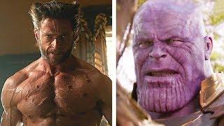 Wolverine, Avengers 4 Filminde Marvel Evreninde Yer Alacak? - MARVEL TEORİ