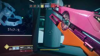 Destiny 2-Accidental Cream Pie!!