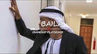Diamond platnumz  Baila New song 2017 Teasar