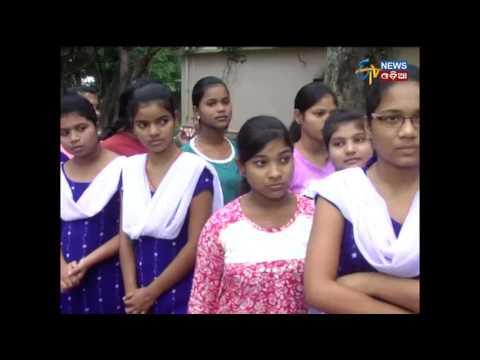 Xxx Mp4 Sambalpur Women College Election Etv News Odia 3gp Sex