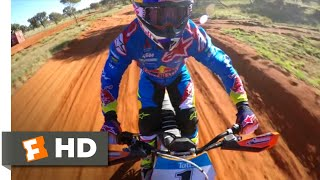 Moto 8: The Movie (2016) - Broke My Neck in 3 Places (2/10) | Movieclips