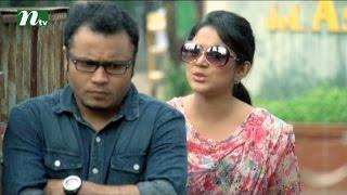 Bangla Natok Aughoton Ghoton Potiyoshi (অঘটন ঘটন পটিয়সী) l Episode 72 I Prova, Jenny, Mishu Sabbir
