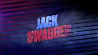 WWE Jack Swagger NEW Titantron & 5th Theme song (2013)