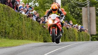 RIP Flying Doctor⚡️ Dr.✜John♣Hinds✔️ ✅ . The_Fastest Road Racing Doctor,
