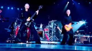 Peter Gabriel - Sledgehammer (Growing Up Tour)
