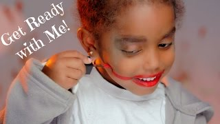 Get Ready with Me & Mommy! | Yoshidoll