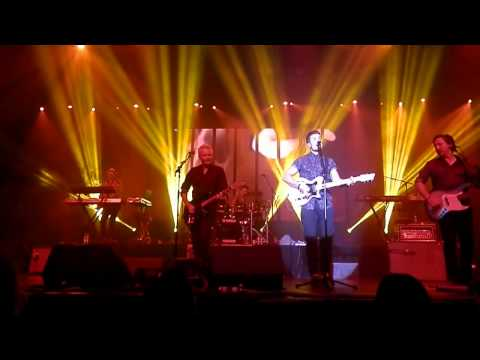 Touch The Fire - Icehouse @ The Palms at Crown Casino Melbourne
