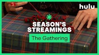 Season's Streamings: The Gathering ASMR • Now Streaming on Hulu