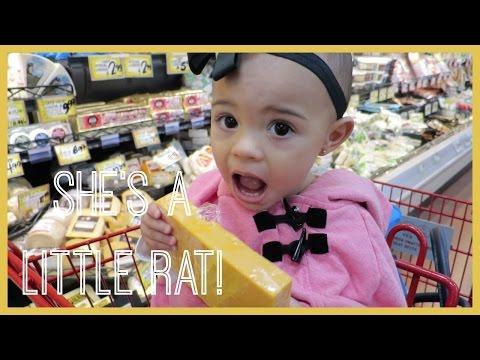 She's A Little Rat! | TheGracefulLife