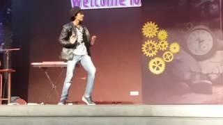 muqabala muqabala full dance  prabhu deva, A R Rahman sonu dancer ss