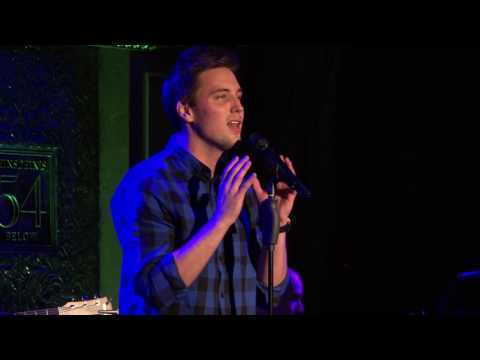 "Josh Tolle - ""Because Of You"" (Broadway Loves Kelly Clarkson)"