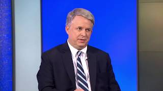 Jeff Moon discusses escalating tensions in the US-China trade war