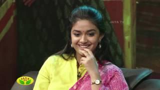 Thodari Dhanushudan Oru Payanam -Independence Day Special - Seg 02
