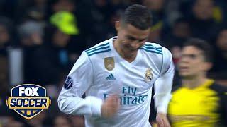 Cristiano Ronaldo wins his fifth Ballon d