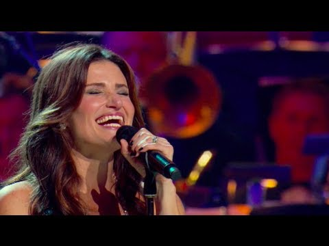 Idina Menzel - Defying Gravity (from