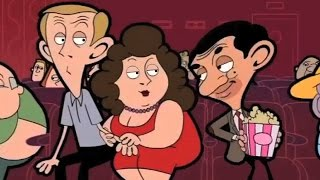 Mr Bean Best New Cartoons ᴴᴰ • Hilarious Episodes • NEW COLLECTION 2016 • PART 2