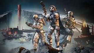Destiny 2: Shadowkeep – Gamescom Trailer