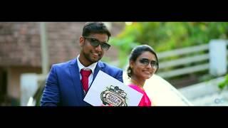 Anjali and  Vineeth  | Wedding Promo | Infinite Moments |