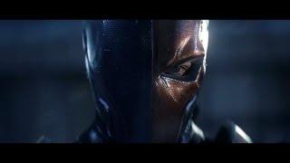 Batman vs Deathstroke  -Music Video #7