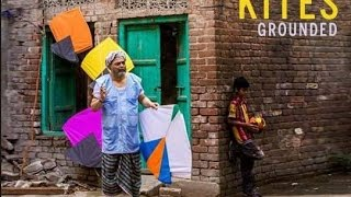Kites Grounded Official Trailer 2016 New Pakistani Movie