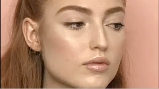 TUTORIAL: How To Do Brows For Red Hair by Anastasia of Beverly Hills