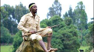 Dagne Walle - Yecheneke Elet (Wub Abeba 2) | የጨነቀለት - New Ethiopian Music 2018 (Official Video)