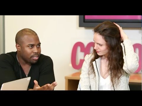 HOW TO SEDUCE HER Cosmopolitan Magazine Live Show w Justin Wayne Dating