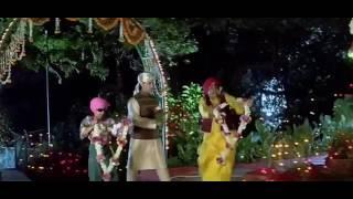 Aaye ho meri zindagi mein-----Amir Khan------Karishma Kapoor-----Raja Hindustani