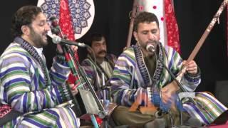 Dawood Nazari - Eshwa