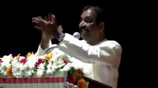 Kavignar Vairamuthu's Amazing Speech On Tamil As A Language - Must Watch- RedPix- 24x7