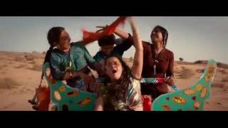 Parched uncensored trailer 2015