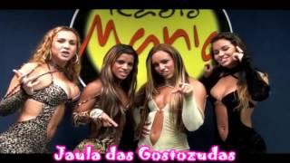 Bundalelê da Rádio Mania com Jaula das Gostosudas (2010)
