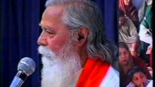 Shoonyo Ji Maharaj Satsang(Nov 18, 2001) Part 1
