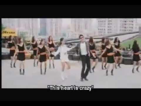 Xxx Mp4 Yeh Dil Aashiqana Eng Sub Full Video Song With Lyrics Yeh Dil Aashiqana 3gp Sex