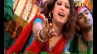 Bangla folk song modeling song
