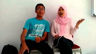 M.A.C - Terlanjur Cinta (Rossa ft. Pasha Cover)
