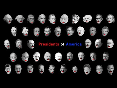 watch Presidents Song/US Presidents for kids