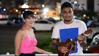 Jorge & Mateus - Sosseguei (cover Dam e Nay)