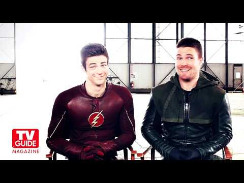 ⚡️ The Flash Cast Funny Moments ⚡️