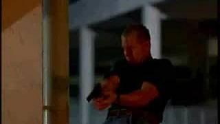 Cyborg Cop 3 (aka Terminal Impact) trailer