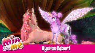 Kyaras Geburt - Staffel 3 - Mia and me