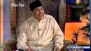 1429H Surat #4 An Nisaa Ayat 173-176 - Tafsir Al Mishbah MetroTV 2008