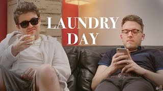 Laundry Day - JACK AND DEAN (feat. dodie & Daniel Howell)