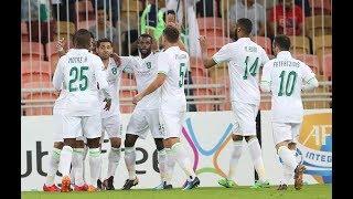 Al Ahli 2-1 Al Jazira (AFC Champions League 2018: Group Stage)
